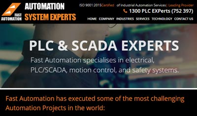 Automation System Experts