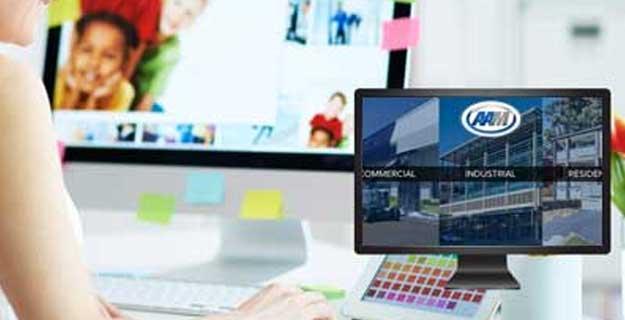 Website Industry